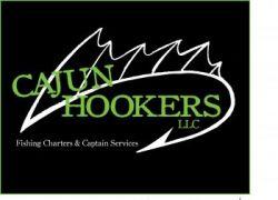 Cajun Hookers - Guided fishing-hunting in louisiana in LA