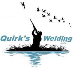 Quirk's Welding - duck-tank-blinds in louisiana in LA