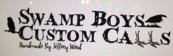 Swamp Boys Custom Calls - Turkey Calls in Louisiana Mississippi Carolina in MS