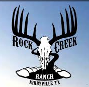 Rock Creek Trophy Ranch - guided trophy whitetail axis hunts in texas in TX