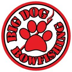 BIG DOG BOWFISHING - bow fishing in LA
