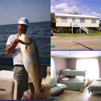 Beachcomber Guide Service - BEACHCOMBER GUIDE SERVICE is a private fishing charter service with lodging available.