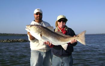 Reel Tite Fishing Guide Service - Venice Louisiana's #1 Guide Service for Redfish and Speckled Trout!