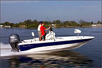 Aqua Marine-New Orleans - Your marine dealer since 1968. We offer Nautic Star bay and offshore boats, Weld Craft aluminum boats, and a full line of Yamaha sport boats and waverunners, we also have a full line Yamaha and Suzuki Outboards.