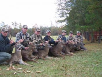 Great Southern Outdoors - An Outdoorsman's Dream Come True...Deer, Turkey, Hogs, Quail, Fishing or combos