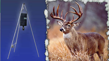 Stevens Tractors - Deer Feeders - Game Feeders - ATV Discs - High Quality Tractor Replacement Parts