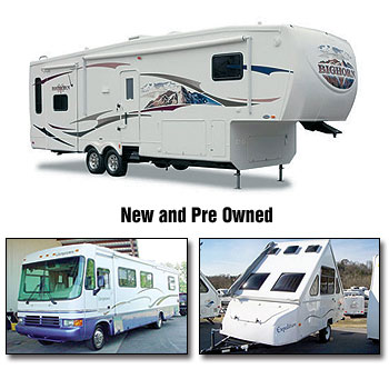 Kent Mitchell RV Sales - No frills, no give-a-ways, no circus style shows, just everday great pricing on RV's.