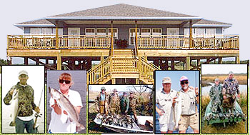 Big Lake Guide Service - For over 25 years,