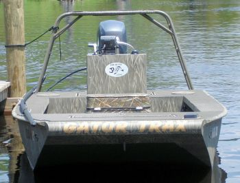 Gator Trax Boats - The World's Finest Custom Built Aluminum Boats!