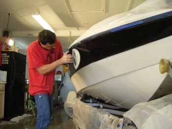 Tri-Parish Fiberglass  - Call on us to do the job right.  We have the experience to be called upon by the largest boat manufactures in the U.S.  We made our reputation on treating the local boaters in the area with exceptional craftsmanship on each and every job.