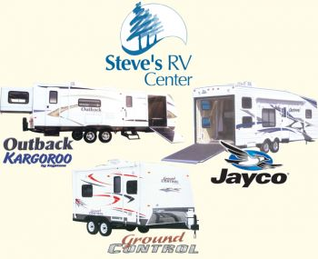 Steve's RV - We have provided sales, service,and parts to south Louisiana for over 28 years. Come see why we have such a loyal customer following.