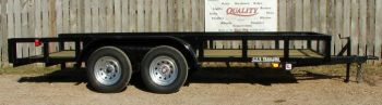 Claude's Trailers and Sales - Since 1963 Claude's has been servicing the trailer sales, parts and service needs of Acadiana. James Sprague and his crew have the experience to keep you on the road.