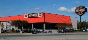 New Orleans Harley-Davidson - We sell the best Motorcycles in the New Orleans area.