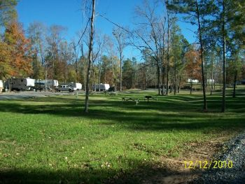 Blue Pond RV Park - We are a new RV Park catering to visitor who values peace, quiet, outdoors and country living. Please visit our website for pictures and information. We are full service with a washateria, premium cable TV, outdoor shower and bathroom, Free WI-FI coming b