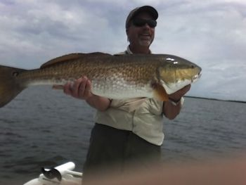 Premier Charters of Grand Isle - Come fish the Grand Isle, La. area with Captain Craig Matherne.
