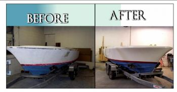 Glass Masters - Need to breathe new life into your old boat? Let me help. 