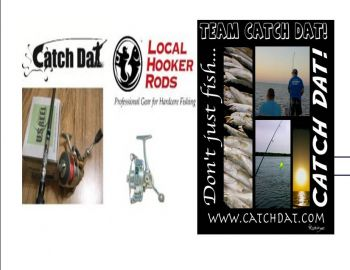 CATCHDAT! Fishing - We specialize in fishing equipment and tackle that is tailored to fishing the Gulf coast.