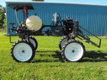 R & D Sprayers - R&D Sprayers in Opelousas is an authority in research, design and manufacturing of pesticide spray units.  Can't find what you need, R&D can design and build it. Need sparyer parts they have that also.