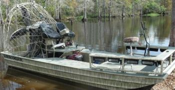 Tails N Scales Charters - We offer Airboat fishing & bowfishing and also have guided & unguided duck hunts available. We help you celebrate those special occasions or just take you away on a trip to make those new memories of a lifetime. 