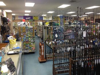 Songys Sporting Goods - Songy's Sporting Goods located in Houma, La. is your one stop for all your fishing and hunting supplies and equipment.  Let our knowledgeable staff help you find just what you are looking for.