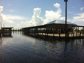 Acadiana Marina - Acadiana Marina at Pecan Island offers the following services: Boat shed rentals, boat launch, ethanol free fuel and more