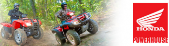 Brookhaven Honda - Mississippi's #1 full line dealer for Honda ATV's, motorcycles, watercraft, Big Red, and power equipment.