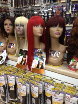 Sereen Beauty Supply - Sereen Beauty Supply, in Luling, specializes in professional hair care products, chemicals, tools, and accessories for all styles and types of hair. Come see the largest wig and hair accessory inventory in St Charles.