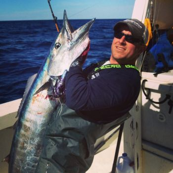 Impulse Fishing Charters - I want to catch fish just as much as you do! Capt. Rob Dupont has over 13 years of experience fishing the offshore and inland water around the Bayou Dularge area.