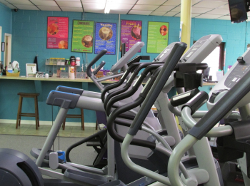 The Fitness Club of Boutte - The Fitness Club of Boutte offers superior service. The club provides the support and tools you need to reach your goals. Come in and get fit!