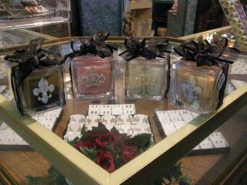 Roussel's Fine Jewelry & Gifts - Roussel's Fine Jewelry & Gifts is a local, family-owned business established in 1976 and a recipient of the Custom Jewelry Designer Award and Jeweler of the Year Award presented by Jewelers of Louisiana.