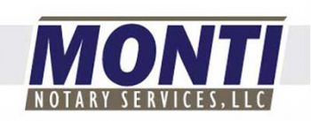Monti Notary Services - Monti Notary Services always has a Notary available. During Business hours, we have multiple Notaries on hand to help you with all your Notary Public Service needs and title transfers.