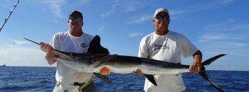 Carolina Style Sportfishing - Here at Carolina Style Sportfishing we know what it takes to put you on the fish. We do it all, from trophy red drum in the Pamlico Sound, tuna, dolphin, wahoo and billfish in the gulf stream, or trophy striper fishing in the Chesapeake Bay we got you cov