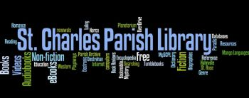 St. Charles Parish Library-East Regional - The St. Charles Parish Library has six locations across the parish, including a bookmobile and planetarium. We have free Wi-Fi, computers, internet access, books, magazines and more for your use. Visit us today to get a library card!