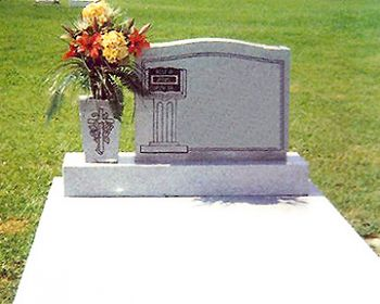 Donaldsonville Marble & Granite Company - Donaldsonville Marble & Granite Company has been providing service in time of need since 1875. We help simplify choosing the right memorial so its not so overwhelming. Our products range from memorial vases, to custom mausoleums and special accessories.
