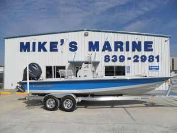 Mike's Marine - Mike's Marine is your Acadiana dealer for Blazer Bay boats and War Eagle aluminum boats We service most brands of outboard engines.