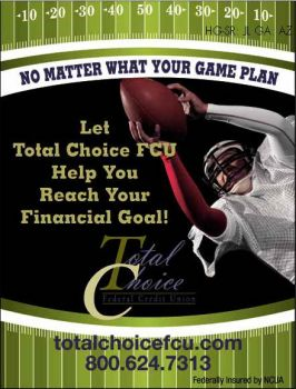 Total Choice FCU - Total Choice FCU, Your 1st choice for financial success!