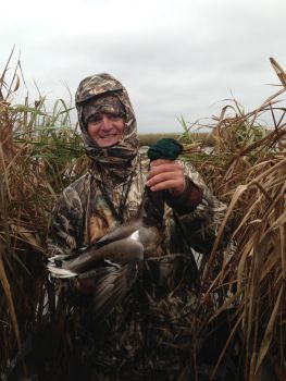 Coastal Charter Services - One stop guide service for duck hunting, fishing, and bow fishing.