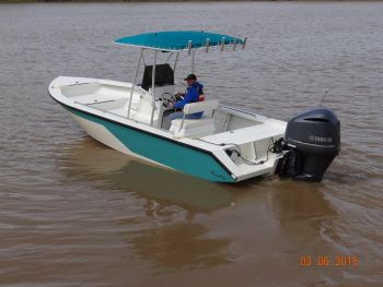 Scully's Aluminum Boats - Scully's Aluminum and Fabrication is the south's leader in building custom aluminum boats and other metal applications.