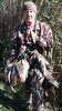 Waterfowl Specialist Guide Service
