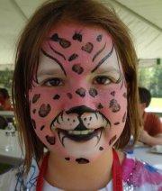 NupahNoo's face painted-JennyNicholas