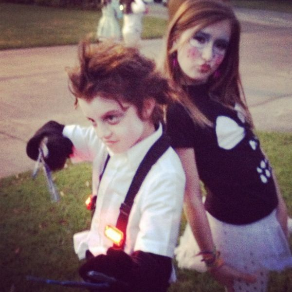 Halloween Time-LauraGuidry