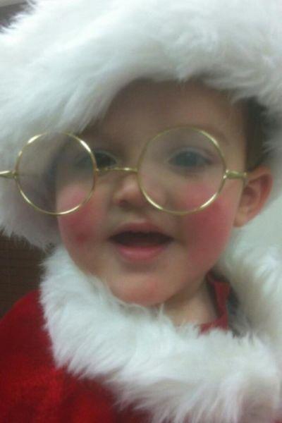 Santa\'s Little Helper-TracySparks