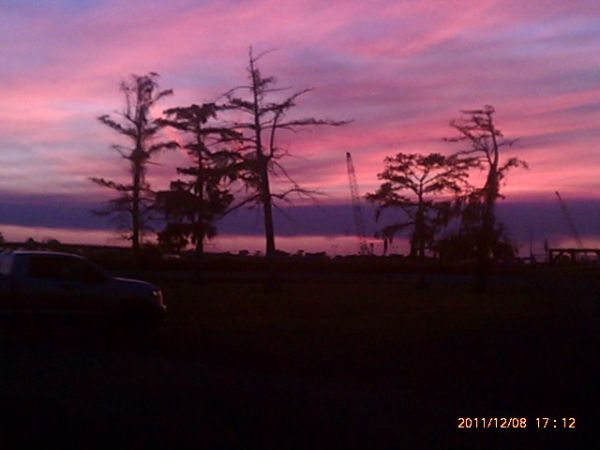 Southern Skies-TerriBox