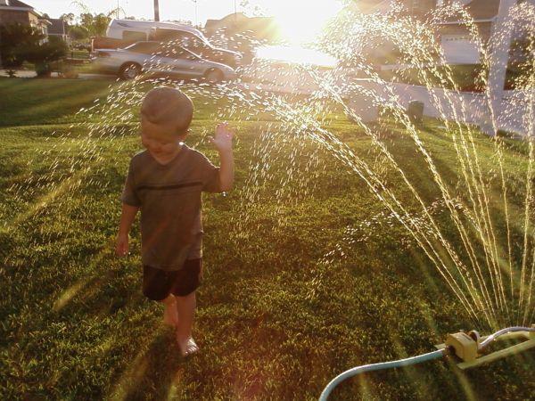 Louisiana Summer fun!-C.Beck
