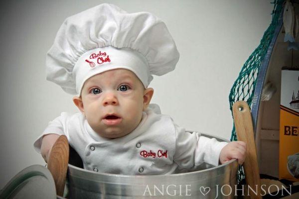 Baby Chef-DrakeCambre
