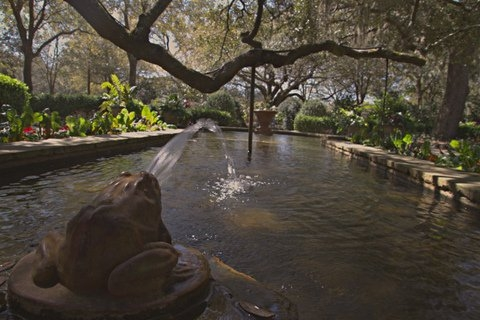 Bellingrath Gardens-Charles Flowers
