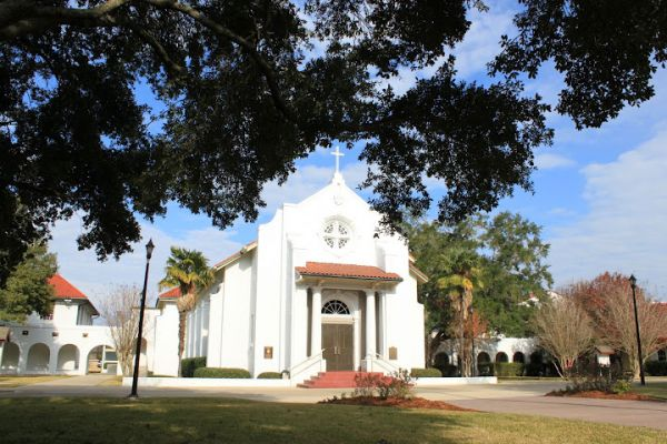 St. Charles Borromeo Church-CraigMelancon