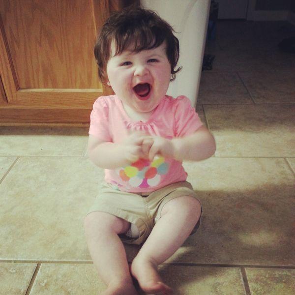 Cutie Pie :)-BrandieRay