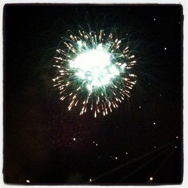 Fireworks & Freedom-NeemaMurimi
