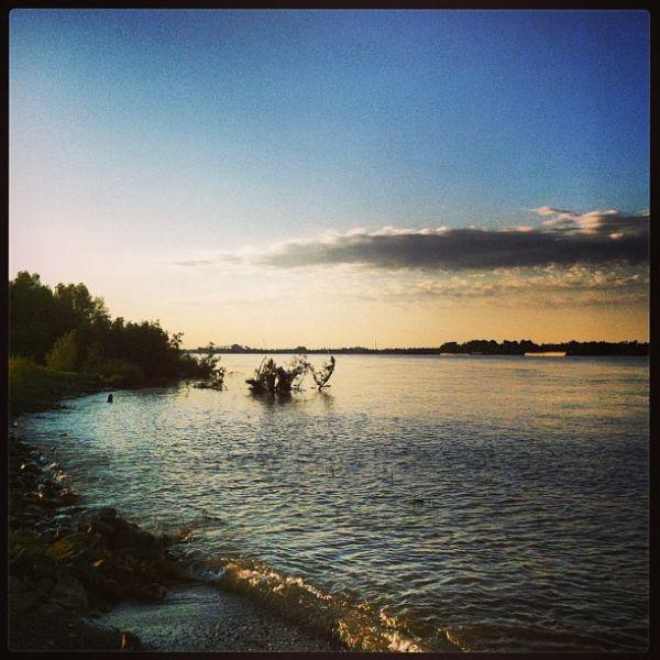 Unending Waters-NeemaMurimi